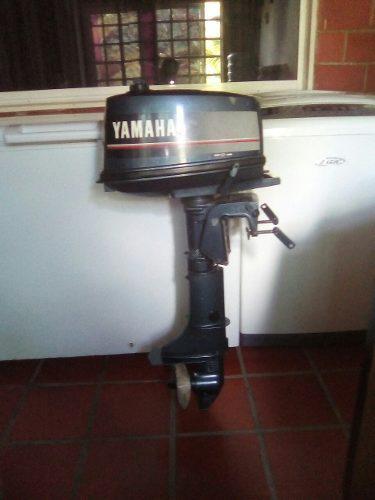 Motor de lancha yamaha