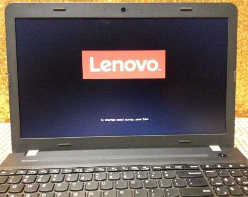 Laptop lenovo thinkpad e560 i5 de 6ta generación (cambio)