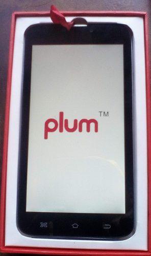 Plum coach plus z620