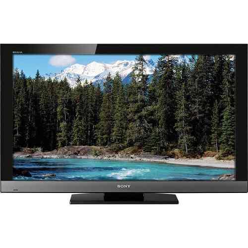 Sony kdl-32ex400 32 bravia 1080p lcd tv televisor