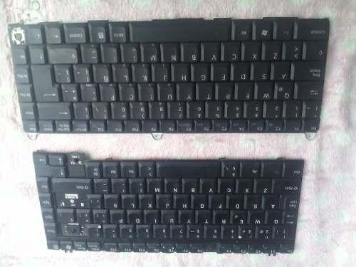 Teclados para laptop hp, lenovo, siragon miniaptos otros