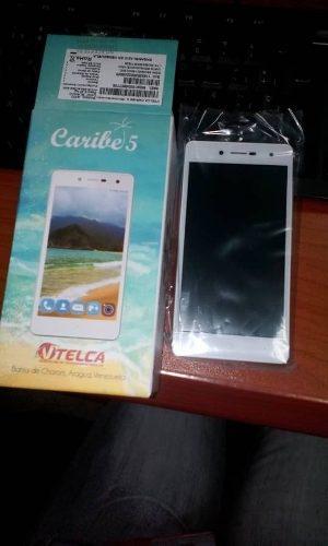 Telefono celular zte a320 caribe 5