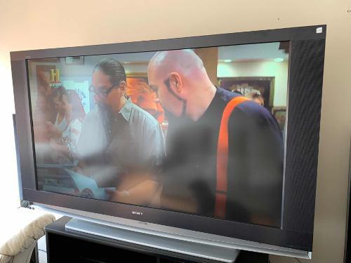 Televisor lcd sony wega 60 pulgadas kdf-e60a20