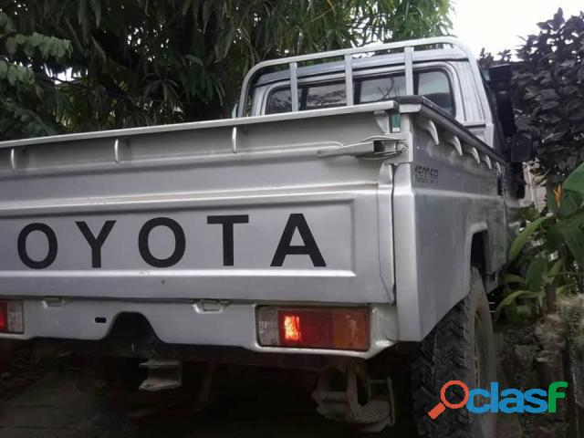 Toyota hembrita 1993