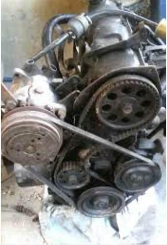 Repuestos fiat uno 1.3 motor completo