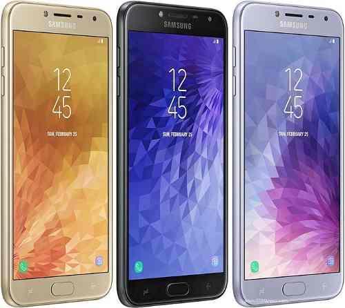 Samsung galaxy j4 j400m, 16gb, 2gb ram nuevo 145 d
