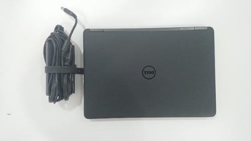 Laptop dell 7450 i7 8gb ram 512 gb disco solido