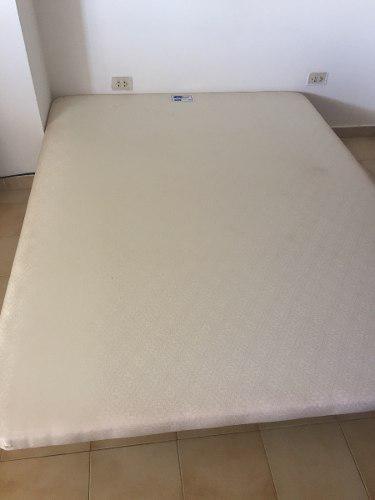 Box faveca bed box matrimonial (1.38 x 1.88)
