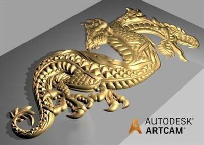 Artcam pro 2018 cnc joyeria carpinteria router impresion 3d