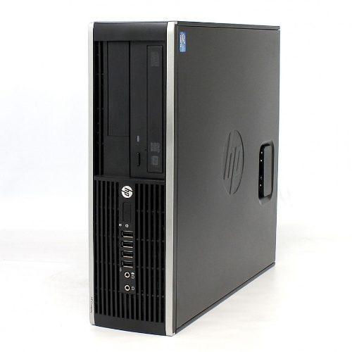 Cpu Hp Computadoras Dual Core 1 Año De Garantia