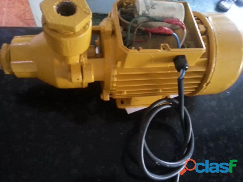 Atouan Bomba De Agua Centrif 2hp 220v Hz 60