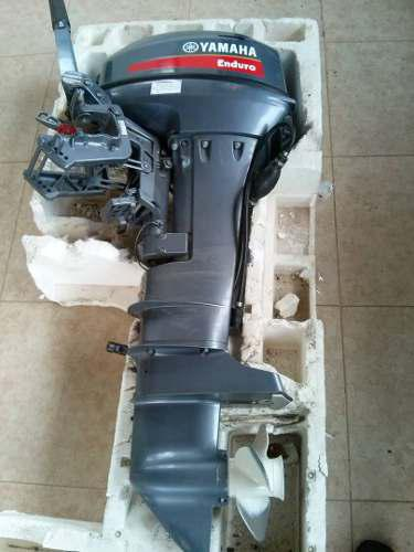 Motor yamaha 15 hp año2015-- 1500verdes