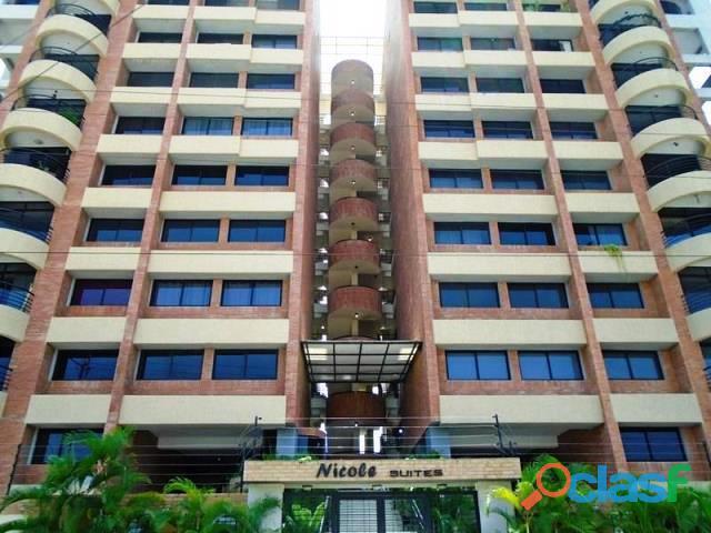 Alquilo Apartamento Amoblado C.R Nicole Suites Lecheria 3 Habitaciones