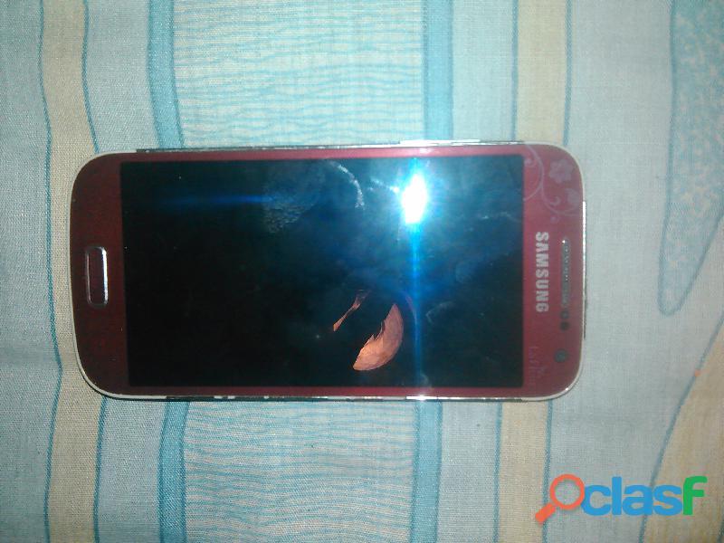 Samsung mini s3 y mini s4