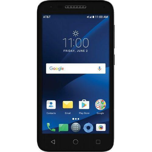 Alcatel cameox 4g lte 2gb ram 5mpx 16gb android 7.0 tienda