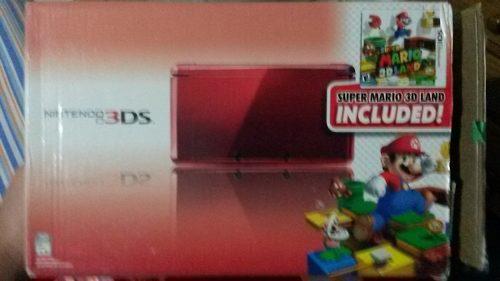 Nintendo ds 3d