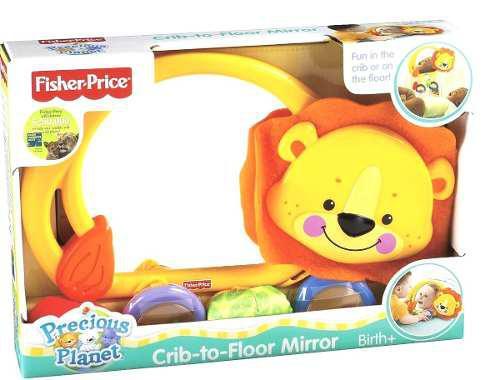 Fisher price leon espejito descubrimientos