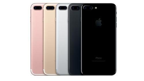 Iphone 7 plus 128gb liberados (airtphone)