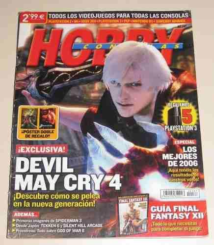 Revistas hobby consolas 6000 c/u