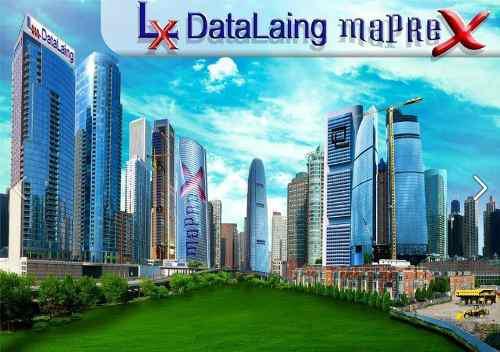 Datalaing maprex version 7.7.9.3 full y bdd marzo 2019