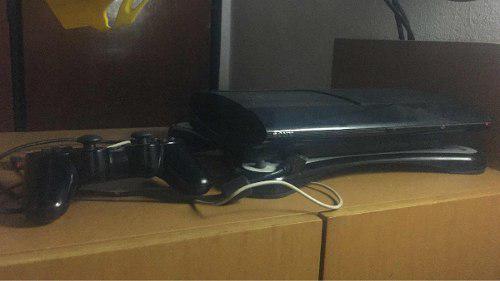 Playstation 3 slim de 500gb 100% operativo