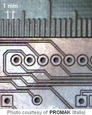 Software para generar full código g para cnc pcb coppercam