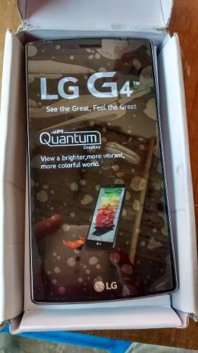 Lg g4 repuesto placa mala