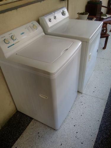 Secadora de ropa admiral