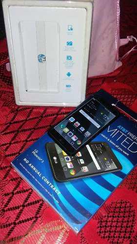 Telefono celular lg phoenix 3