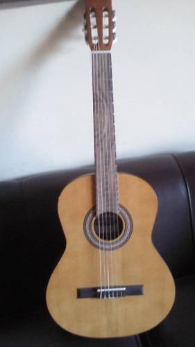 Guitarra acústica jacob como nueva
