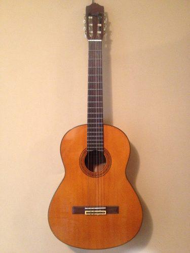 Guitarra acustica yamaha cg-130a