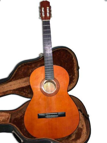 Guitarra clásica española. oferta