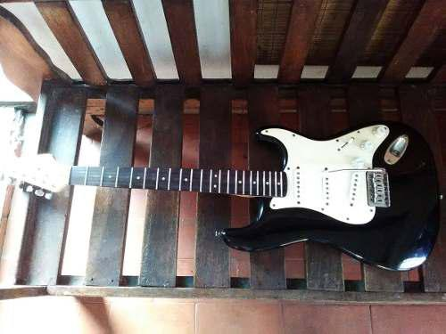 Guitarra electrica squier by fender