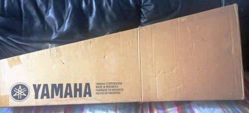 Guitarra Electrica Yamaha Pacifica Nueva Con Cable Fender