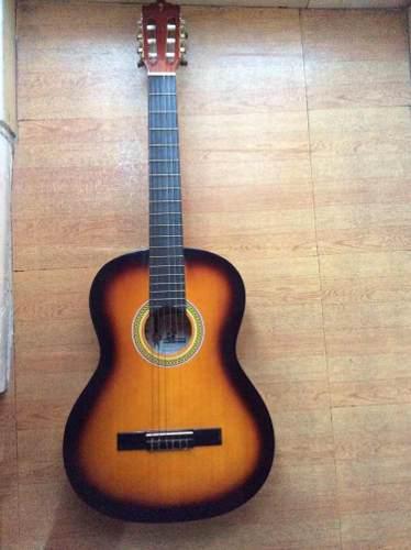 Guitarra marca palmer