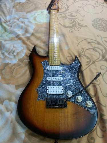 Guitarra stratocaster palmer