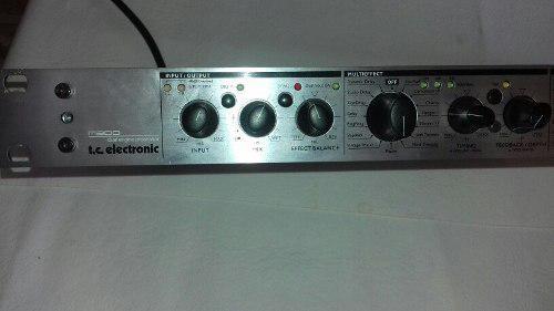 M300 dual engine processor multiefectos audio sonido rack