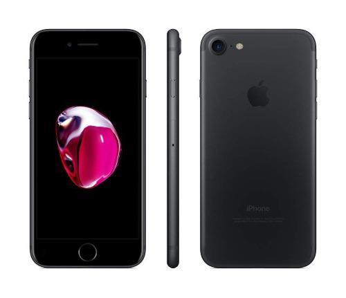 Iphone 7 32gb negro ¡ nuevo ! (somos tienda)
