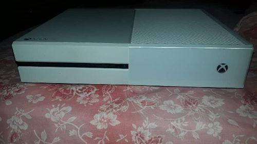 Xbox one slim impecable