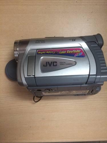 Cámara de video sony jvc para reparar