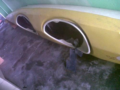 Vendo kayak de 2 puesto o cambio