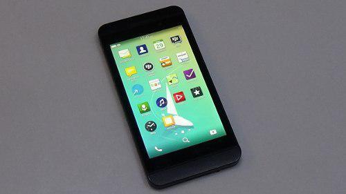 Blackberry z10 liberado venta o cambio