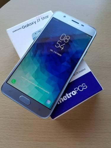 Samsung galaxi j7 star 32gb rom 2gb ram oferta promocion