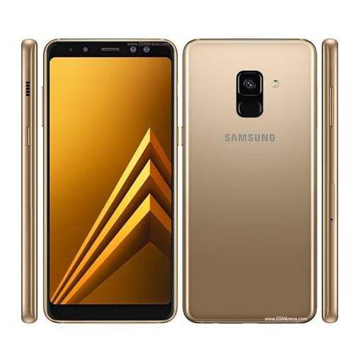 Samsung galaxy a8 64 gb 4 ram dorado nuevo