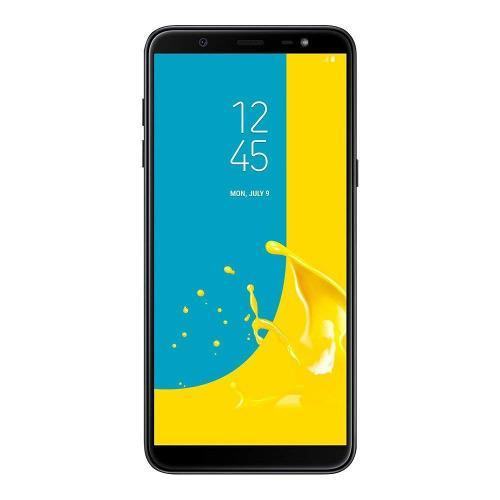 Samsung galaxy j8 liberado 4g lte dual sim android 8 flash