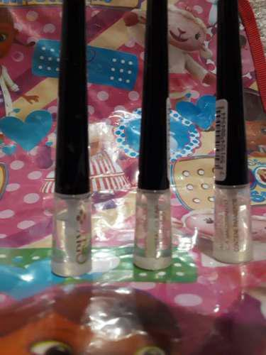 Cotillones niñas docena de brillos labiales transparentes