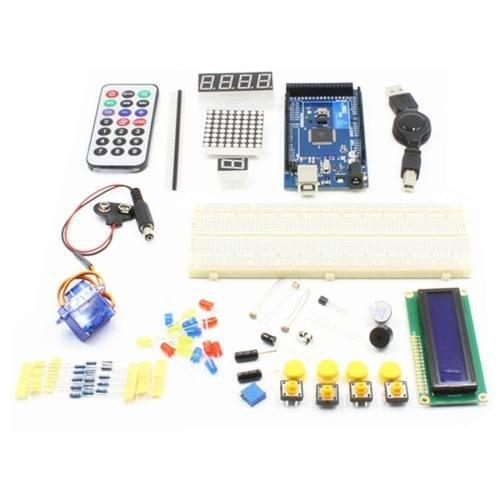 Tb mega junta desarrollo conjunto basico starter kit para