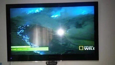 Tv cyberlux lcd 42 cx1