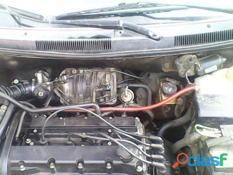 Chevrolet aveo 2005. excelentes condiciones. $1700