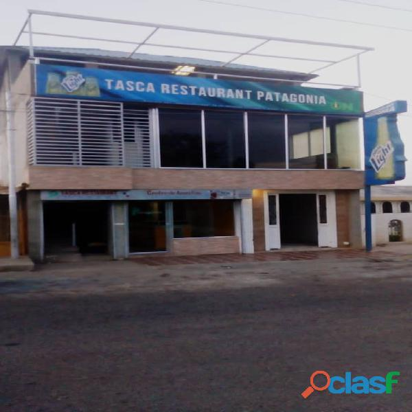 Local comercial en el manzanillo